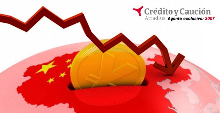 El impacto Global de la economía China