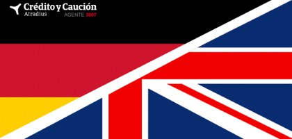 Empeora el sentimiento económico en Alemania y Reino Unido