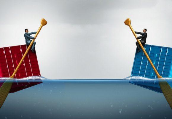 Estados Unidos presiona a la Unión Europea para cerrar cinco acuerdos de libre comercio