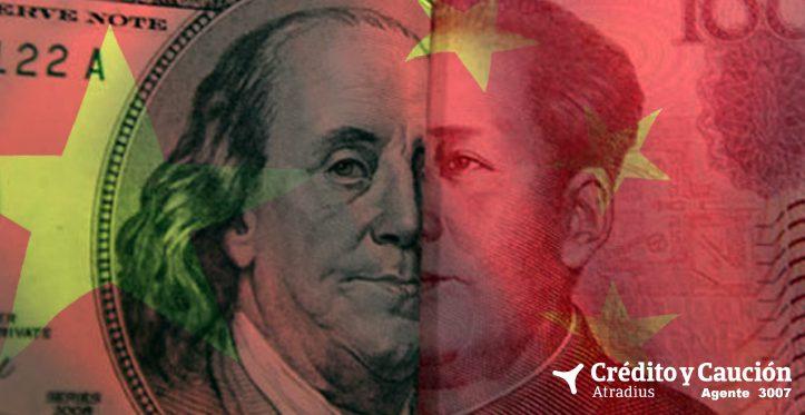 Previsiones de un crecimiento de las insolvencias en China en 2018