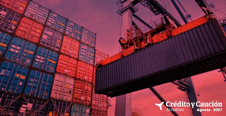 ralentizacion de las exportaciones_españolas