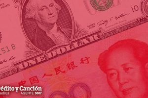 economia china frente eeuu