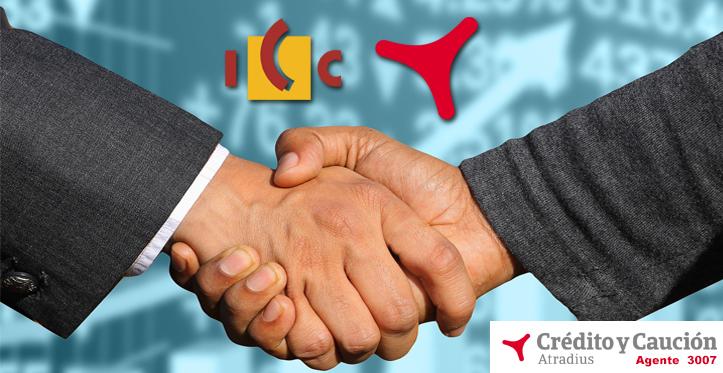 Acuerdo ICO y Crédito y Caución